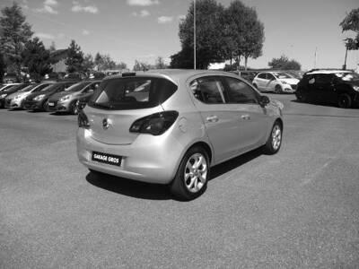 Voir la photo n°3 de la voiture d'occasion OPEL CORSA — 1.4 90 ch Edition