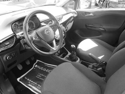 Voir la photo n°4 de la voiture d'occasion OPEL CORSA — 1.4 90 ch Edition
