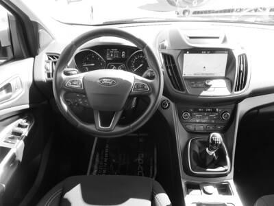 Voir la photo n°5 de la voiture d'occasion FORD KUGA — 2.0 TDCi 150 S&S 4x2 BVM6 Executive