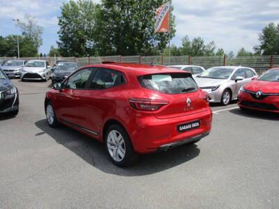 Voir la photo n°3 de la voiture 0KM RENAULT CLIO V — SCe 75 Zen