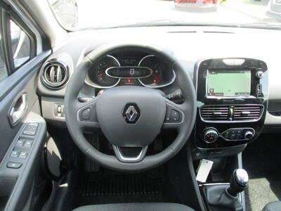 Voir la photo n°5 de la voiture 0KM RENAULT CLIO IV BUSINESS — TCe 90 E6C Business