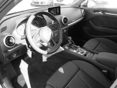 Voir la photo n°5 de la voiture d'occasion AUDI A3 SPORTBACK — 35 TFSI CoD 150 S tronic 7 Sport