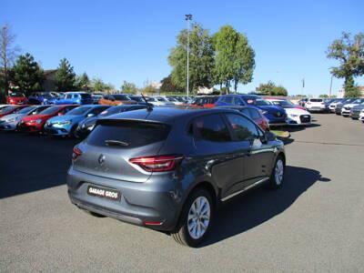Voir la photo n°4 de la voiture 0KM RENAULT CLIO V — Blue dCi 85 Zen