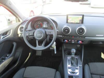 Voir la photo n°5 de la voiture d'occasion AUDI A3 SPORTBACK — 40 TFSI 190 S tronic 7 Quattro Sport