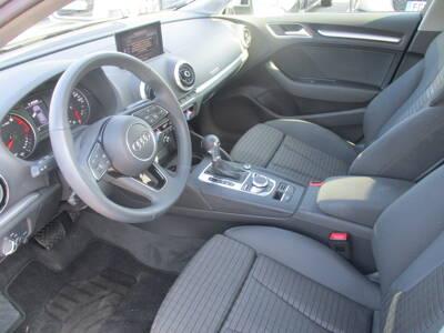Voir la photo n°4 de la voiture d'occasion AUDI A3 SPORTBACK — 40 TFSI 190 S tronic 7 Quattro Sport