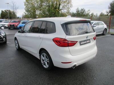 Voir la photo n°2 de la voiture d'occasion BMW SERIE 2 GRAN TOURER F46 LCI — Gran Tourer 218i 140 ch DKG7 Lounge
