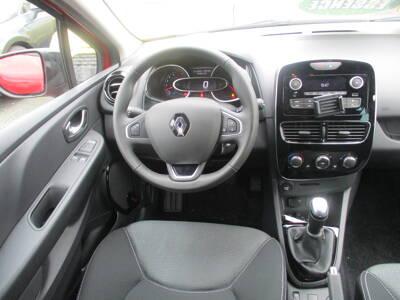 Voir la photo n°5 de la voiture 0KM RENAULT CLIO IV — TCe 75 E6C Trend