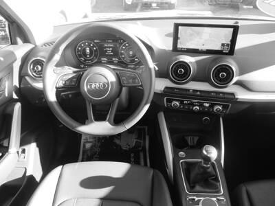 Voir la photo n°5 de la voiture d'occasion AUDI Q2 — 30 TFSI 116 BVM6 Design