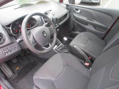 Voir la photo n°4 de la voiture 0KM RENAULT CLIO IV — TCe 75 - 19 Generation