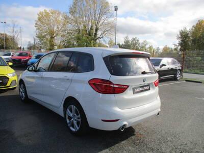 Voir la photo n°2 de la voiture d'occasion BMW SERIE 2 GRAN TOURER F46 LCI — Gran Tourer 218d 150 ch BVA8 Lounge