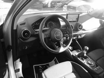 Voir la photo n°4 de la voiture d'occasion AUDI Q2 — 30 TFSI 116 BVM6 Sport