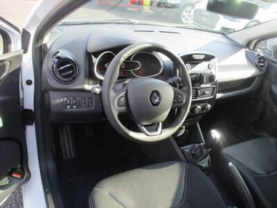 Voir la photo n°5 de la voiture 0KM RENAULT CLIO IV — TCe 75 - 19 Generation