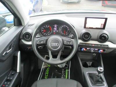Voir la photo n°5 de la voiture d'occasion AUDI Q2 — 30 TFSI 116 BVM6