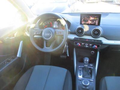 Voir la photo n°5 de la voiture d'occasion AUDI Q2 — 35 TDI 150 S tronic 7 Design
