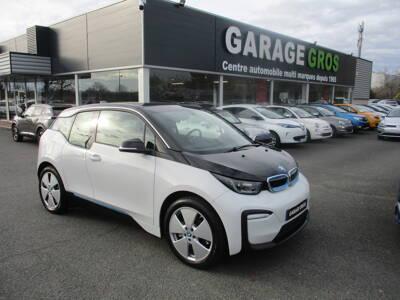 Voir la photo n°2 de la voiture d'occasion BMW i i3 l01 LCI — 120 Ah 170 ch BVA Atelier