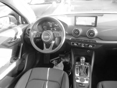 Voir la photo n°5 de la voiture d'occasion AUDI Q2 — 30 TDI 116 S tronic 7 Sport