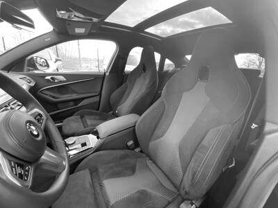 Voir la photo n°5 de la voiture d'occasion BMW SERIE 2 GRAN COUPE F44 — Gran Coupe 220d 190 ch BVA8 M Sport