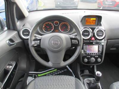 Voir la photo n°5 de la voiture d'occasion OPEL CORSA — 1.3 CDTI - 95 ch FAP ecoFlex Stop/Start Cosmo