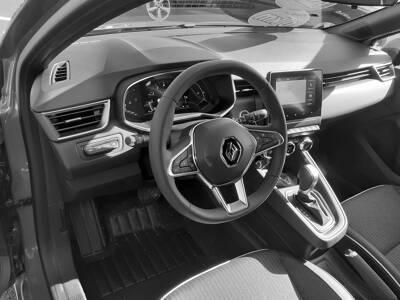 Voir la photo n°4 de la voiture 0KM RENAULT CLIO V — TCe 130 EDC FAP Intens