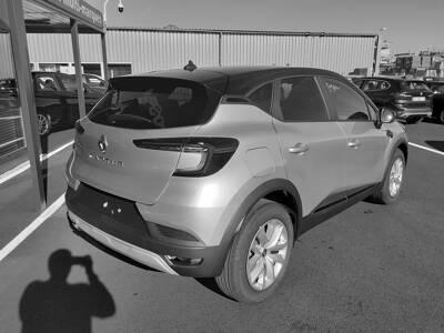 Voir la photo n°3 de la voiture d'occasion RENAULT CAPTUR — TCe 140 EDC Business