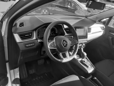 Voir la photo n°4 de la voiture d'occasion RENAULT CAPTUR — TCe 140 EDC Business