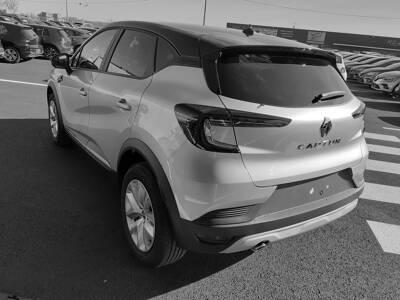 Voir la photo n°2 de la voiture d'occasion RENAULT CAPTUR — TCe 140 EDC Business