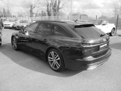 Voir la photo n°2 de la voiture d'occasion AUDI A6 AVANT — 40 TDI 204 ch Quattro S tronic 7