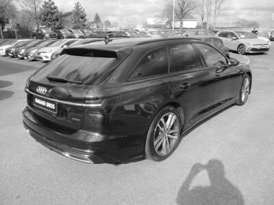 Voir la photo n°3 de la voiture d'occasion AUDI A6 AVANT — 40 TDI 204 ch Quattro S tronic 7