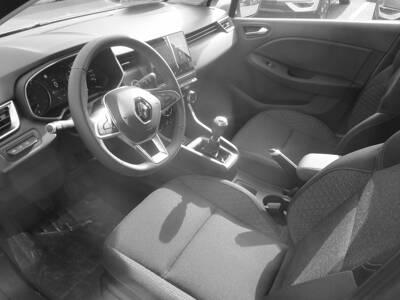 Voir la photo n°4 de la voiture 0KM RENAULT CLIO V — TCe 90 Zen