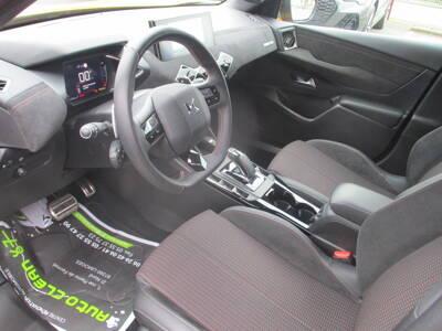 Voir la photo n°4 de la voiture d'occasion DS DS3 CROSSBACK — PureTech 130 S&S EAT8 Performance Line