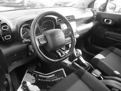 Voir la photo n°4 de la voiture d'occasion CITROEN C3 AIRCROSS — BlueHDi 120 S&S EAT6 Shine
