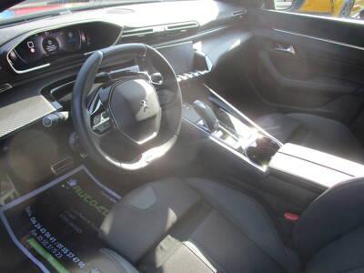 Voir la photo n°4 de la voiture d'occasion PEUGEOT 508 SW — BlueHDi 130 ch S&S EAT8 GT Line