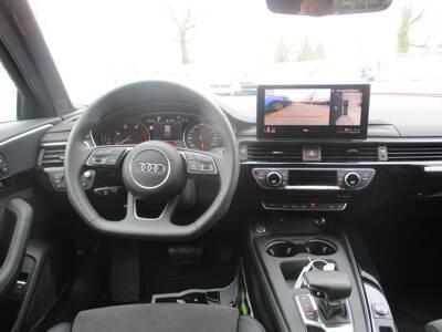 Voir la photo n°5 de la voiture d'occasion AUDI A4 ALLROAD — 45 TDI 231 Tiptronic 8 Quattro Design