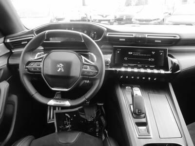Voir la photo n°5 de la voiture d'occasion PEUGEOT 508 SW — BlueHDi 180 ch S&S EAT8 GT