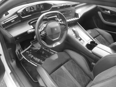 Voir la photo n°4 de la voiture d'occasion PEUGEOT 508 SW — BlueHDi 180 ch S&S EAT8 GT