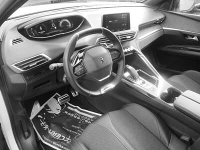 Voir la photo n°4 de la voiture d'occasion PEUGEOT 3008 — Puretech 130ch S&S EAT8 GT Line