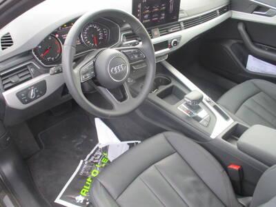 Voir la photo n°4 de la voiture d'occasion AUDI A4 AVANT — 40 TDI 190 S tronic 7 Design