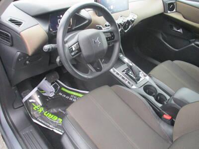 Voir la photo n°4 de la voiture d'occasion DS DS3 CROSSBACK — PureTech 130 S&S EAT8 So Chic