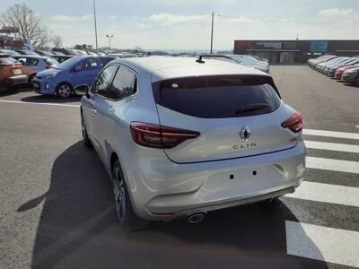 Voir la photo n°2 de la voiture 0KM RENAULT CLIO V — TCe 90 RS Line