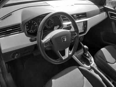 Voir la photo n°4 de la voiture d'occasion SEAT ARONA — 1.0 EcoTSI 115 ch Start/Stop DSG7 Xcellence