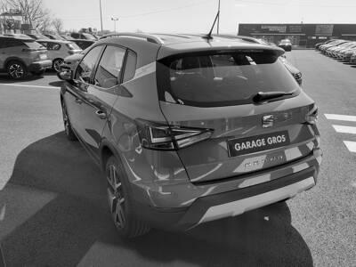 Voir la photo n°2 de la voiture d'occasion SEAT ARONA — 1.0 EcoTSI 115 ch Start/Stop DSG7 Xcellence