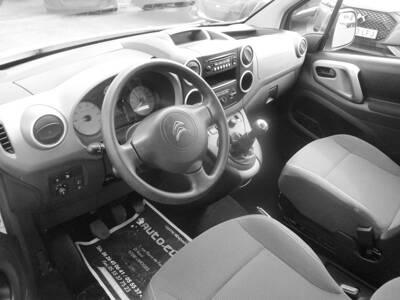 Voir la photo n°4 de la voiture d'occasion CITROEN BERLINGO MULTISPACE — BlueHDi 100 BVM5 Feel
