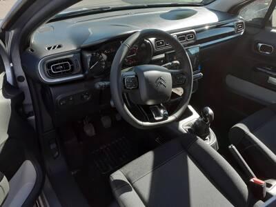 Voir la photo n°3 de la voiture 0KM CITROEN C3 — PureTech 83 S&S BVM5 Shine