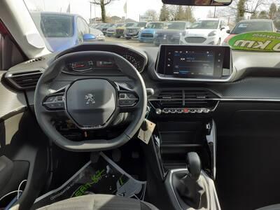 Voir la photo n°5 de la voiture 0KM PEUGEOT 208 — PureTech 75 S&S BVM5 Active