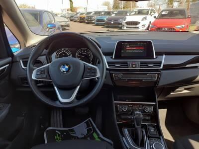 Voir la photo n°4 de la voiture d'occasion BMW SERIE 2 ACTIVE TOURER F45 LCI — Active Tourer 225xe iPerformance 224 ch BVA6 Lounge