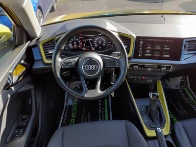 Voir la photo n°5 de la voiture d'occasion AUDI A1 SPORTBACK — 30 TFSI 116 ch S tronic 7 Design