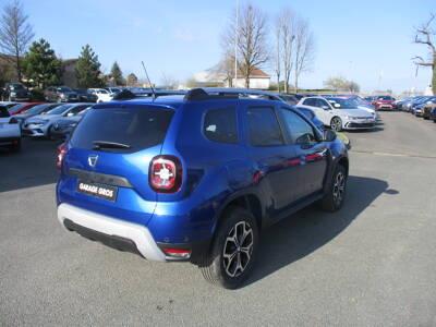 Voir la photo n°3 de la voiture 0KM DACIA DUSTER — Blue dCi 115 4x2 E6U 15 ans