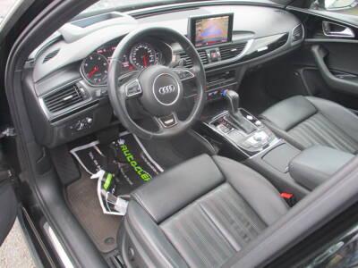 Voir la photo n°4 de la voiture d'occasion AUDI A6 ALLROAD QUATTRO — V6 3.0 BiTDI 320 Tiptronic Avus