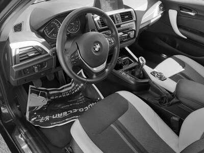 Voir la photo n°4 de la voiture d'occasion BMW SERIE 1 F20 LCI — 118d 150 ch Urban Chic