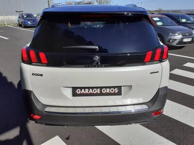Voir la photo n°4 de la voiture 0KM PEUGEOT 5008 — BlueHDi 130ch S&S EAT8 GT Line